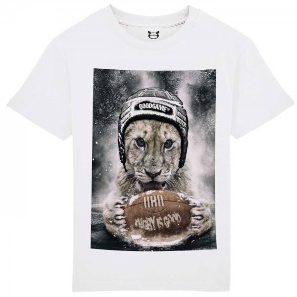 T-shirt rugby Good