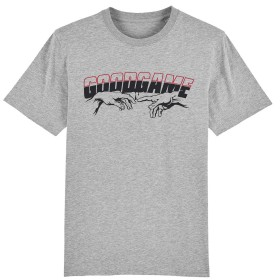 T-shirt rugby Mains