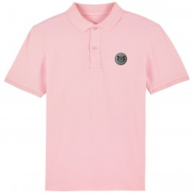 Polo de Rugby pink