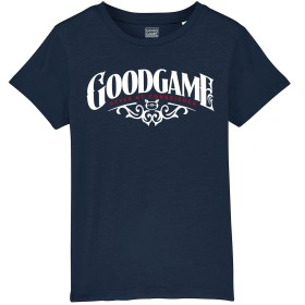 T-shirt sigma marine