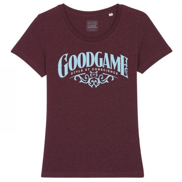 T-shirt  femme  sigma