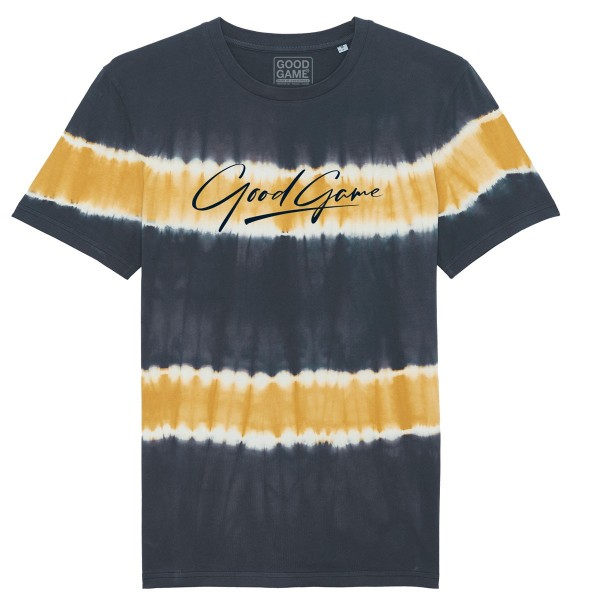 T-shirt unisexe  tie and dye